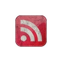 Block de flux RSS multi langues