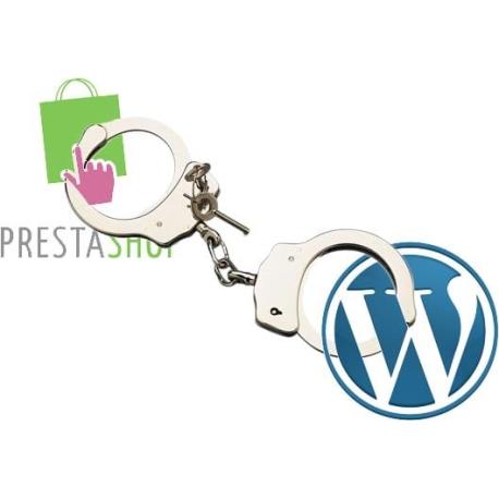From Prestashop to Wordpress