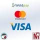 Weldpay payment module for PrestaShop