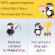 Privatize your PrestaShop store
