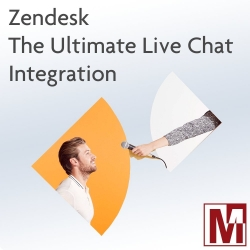 PrestaShop live chat module by Zendesk