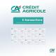 PrestaShop Payment module for Crédit Agricole - eTransaction