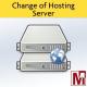 PrestaShop - Service to change your hosting server