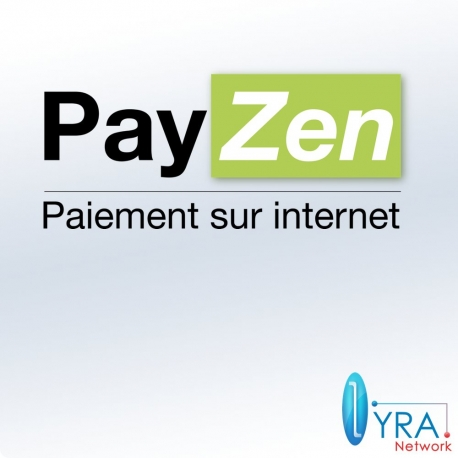 Payment module PayZen for PrestaShop and PrestaShop Cloud