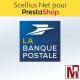 Scellius Net - La Banque Postale for PrestaShop