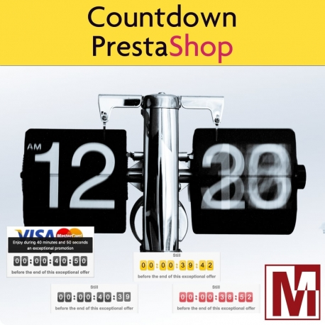 The perfect countdown