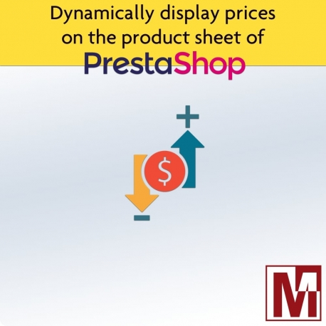 Calculate the price per quantity in multi-currency on PrestaShop with saved information